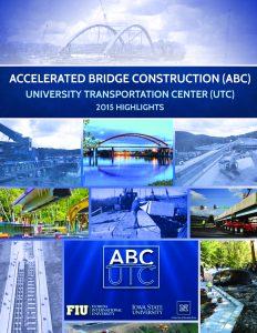 Cover of ABC-UTC_2016_Highlights